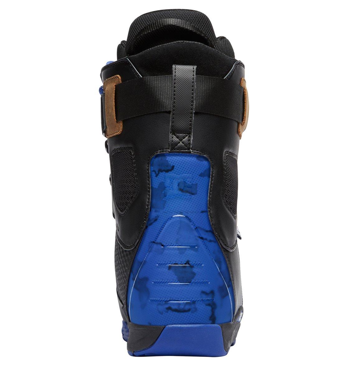37e92dad9f578 4 Tucknee - Boots de snow à lacets pour Homme Noir ADYO200039 DC Shoes