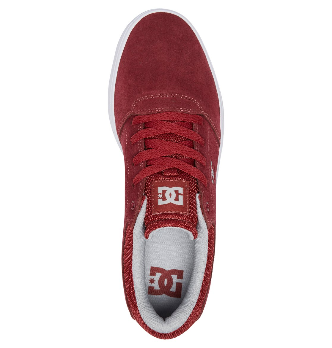 DC-Shoes-Crisis-Baskets-pour-Homme-ADYS100029 miniature 24
