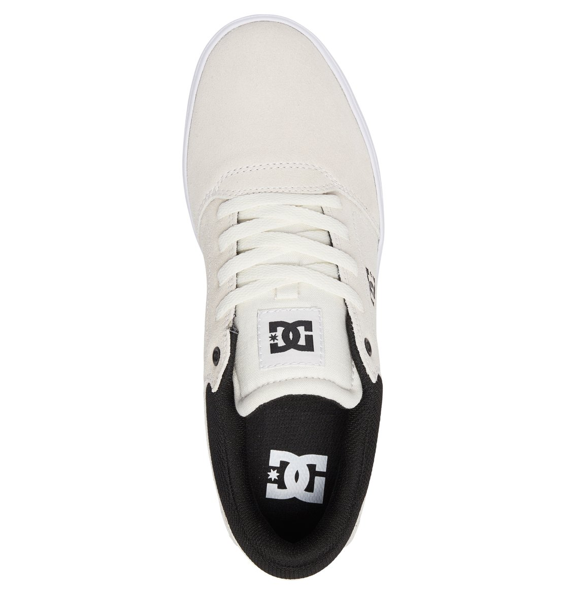 DC-Shoes-Crisis-Baskets-pour-Homme-ADYS100029 miniature 8