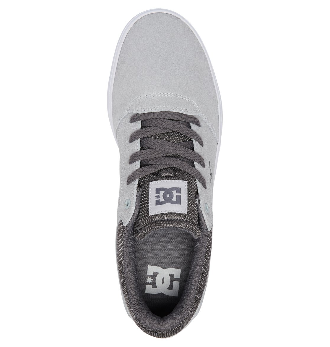 DC-Shoes-Crisis-Baskets-pour-Homme-ADYS100029 miniature 16