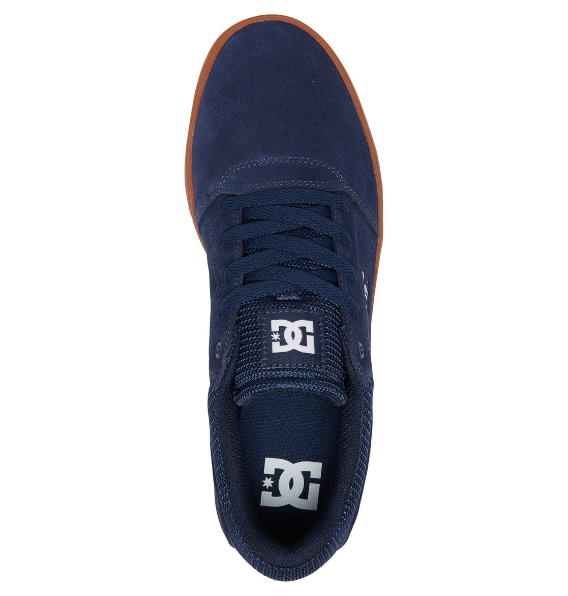 DC-Shoes-Crisis-Baskets-pour-Homme-ADYS100029 miniature 12