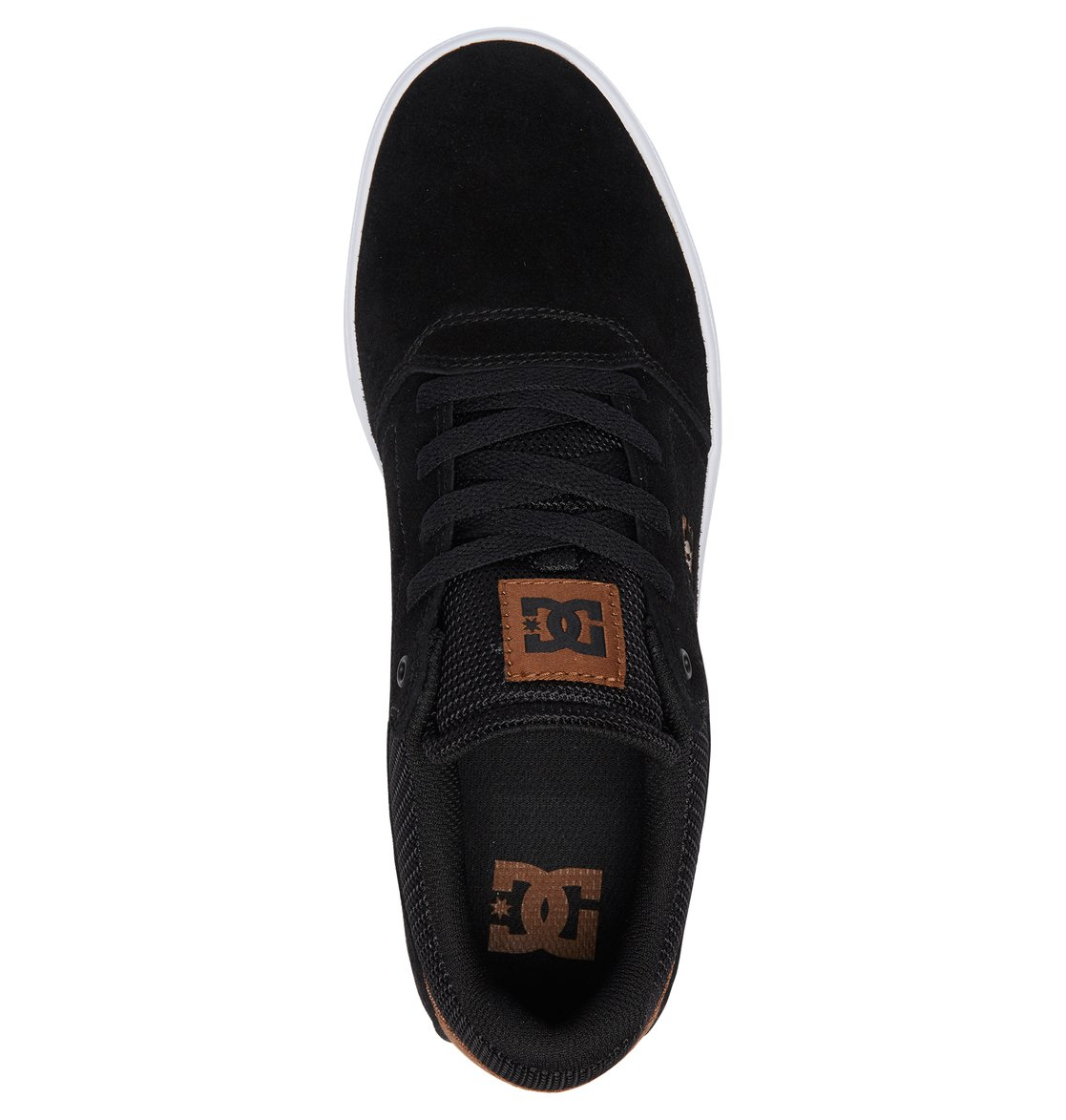 DC-Shoes-Crisis-Baskets-pour-Homme-ADYS100029 miniature 20