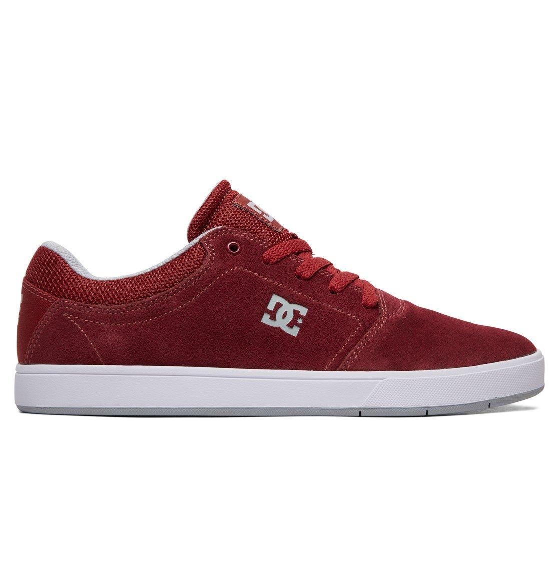 354425f5149 0 Crisis - Shoes for Men Purple ADYS100029 DC Shoes