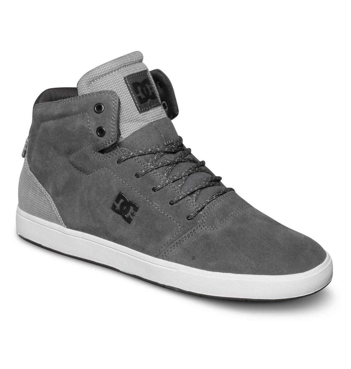 eb0cddd66cf 1 Crisis - Zapatillas de caña alta para Hombre ADYS100032 DC Shoes