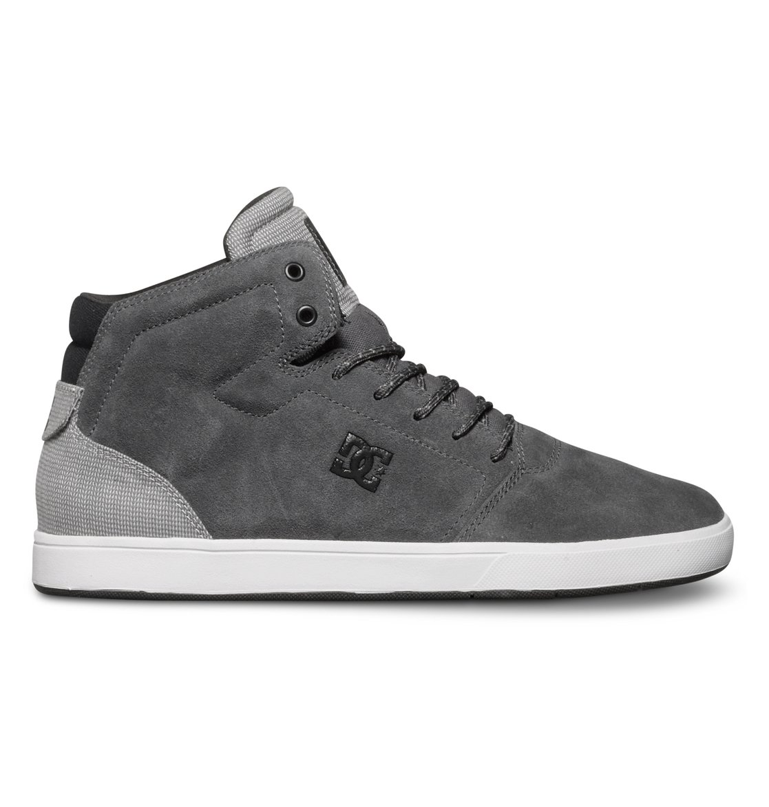 f5561ef71 0 Crisis - High-Top Shoes for Men ADYS100032 DC Shoes