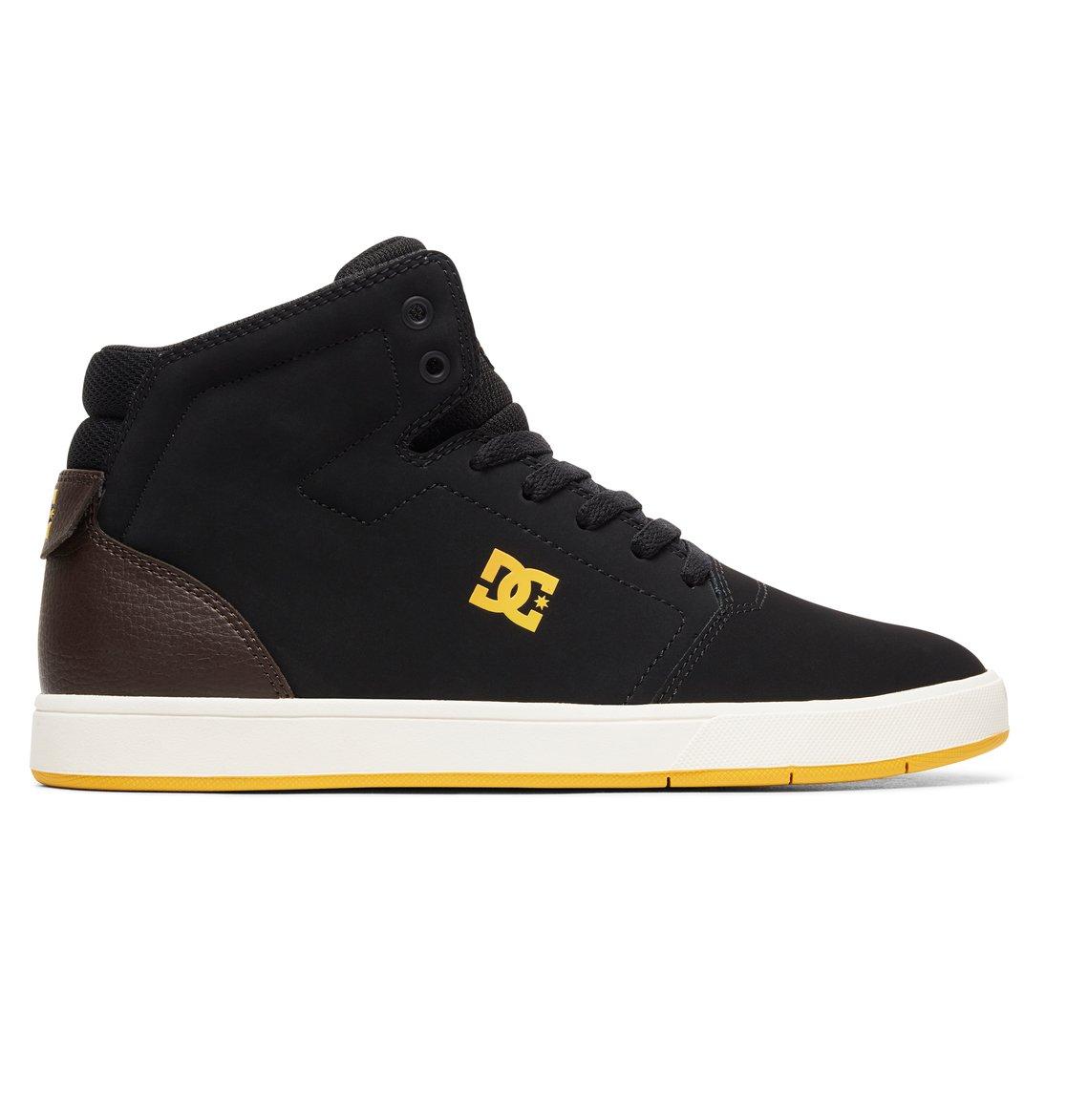 3841ea2d6896a 0 Crisis - Zapatillas de caña alta para Hombre Multicolor ADYS100032 DC  Shoes