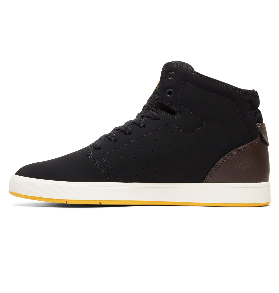 a2244f757e12a 2 Crisis - Zapatillas de caña alta para Hombre Multicolor ADYS100032 DC  Shoes