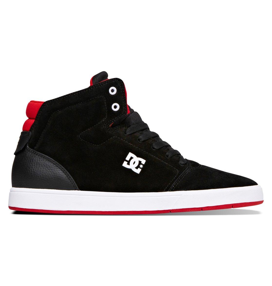 3832431f2a4 0 Crisis - Zapatillas de caña alta para Hombre ADYS100032 DC Shoes
