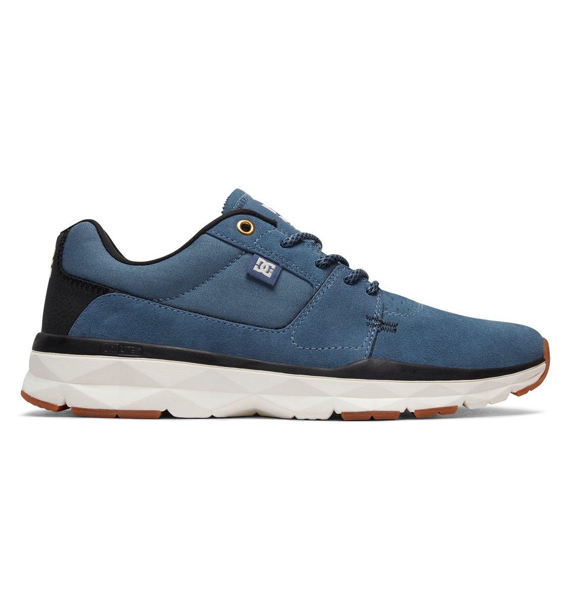 900dca4ac8f 0 Player SE - Baskets pour Homme Bleu ADYS100113 DC Shoes