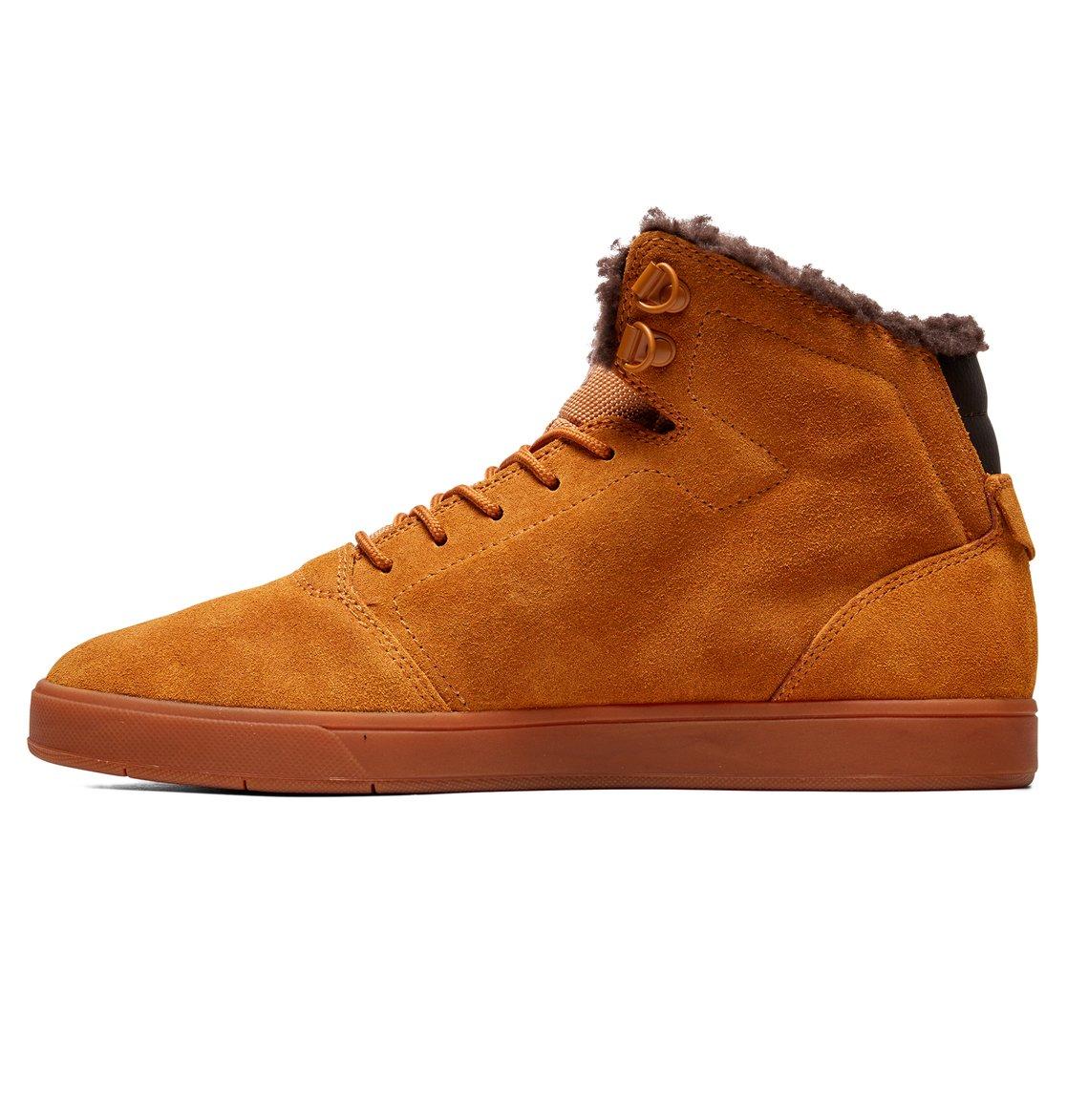 zapatos de separación 3661a 8b91f Detalles de DC Shoes™ Crisis WNT - Zapatillas de altura media para invierno  para Hombre