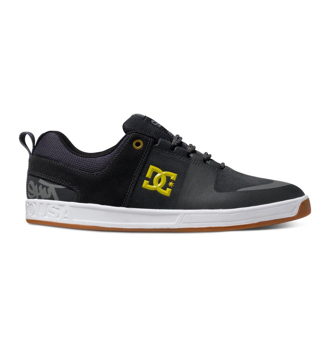 962d7705fb9e27 0 Men's Lynx Prestige S Shut Low-Top Shoes ADYS100248 DC Shoes