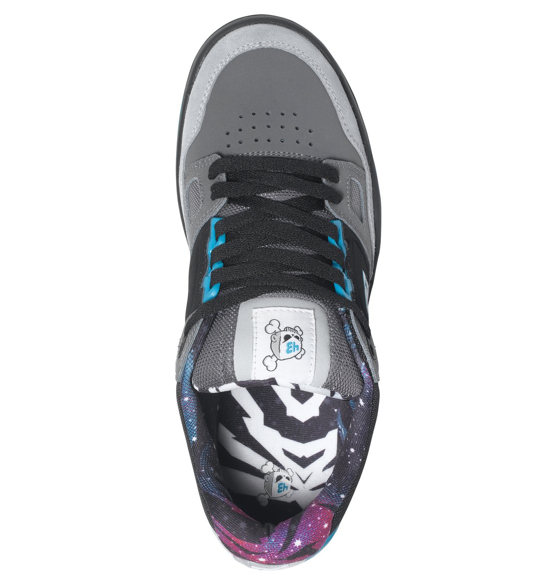 competitive price 06da2 21e3a Stag 2 KB - Low Top Schuhe ADYS100258 | DC Shoes