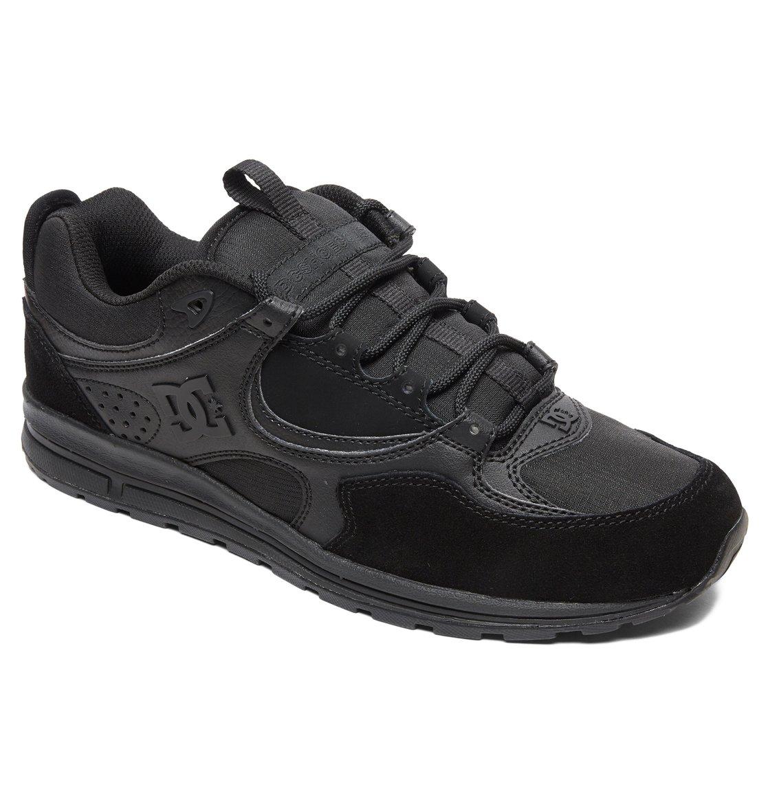 1f51760a68ec 1 Kalis Lite Shoes Black ADYS100291 DC Shoes