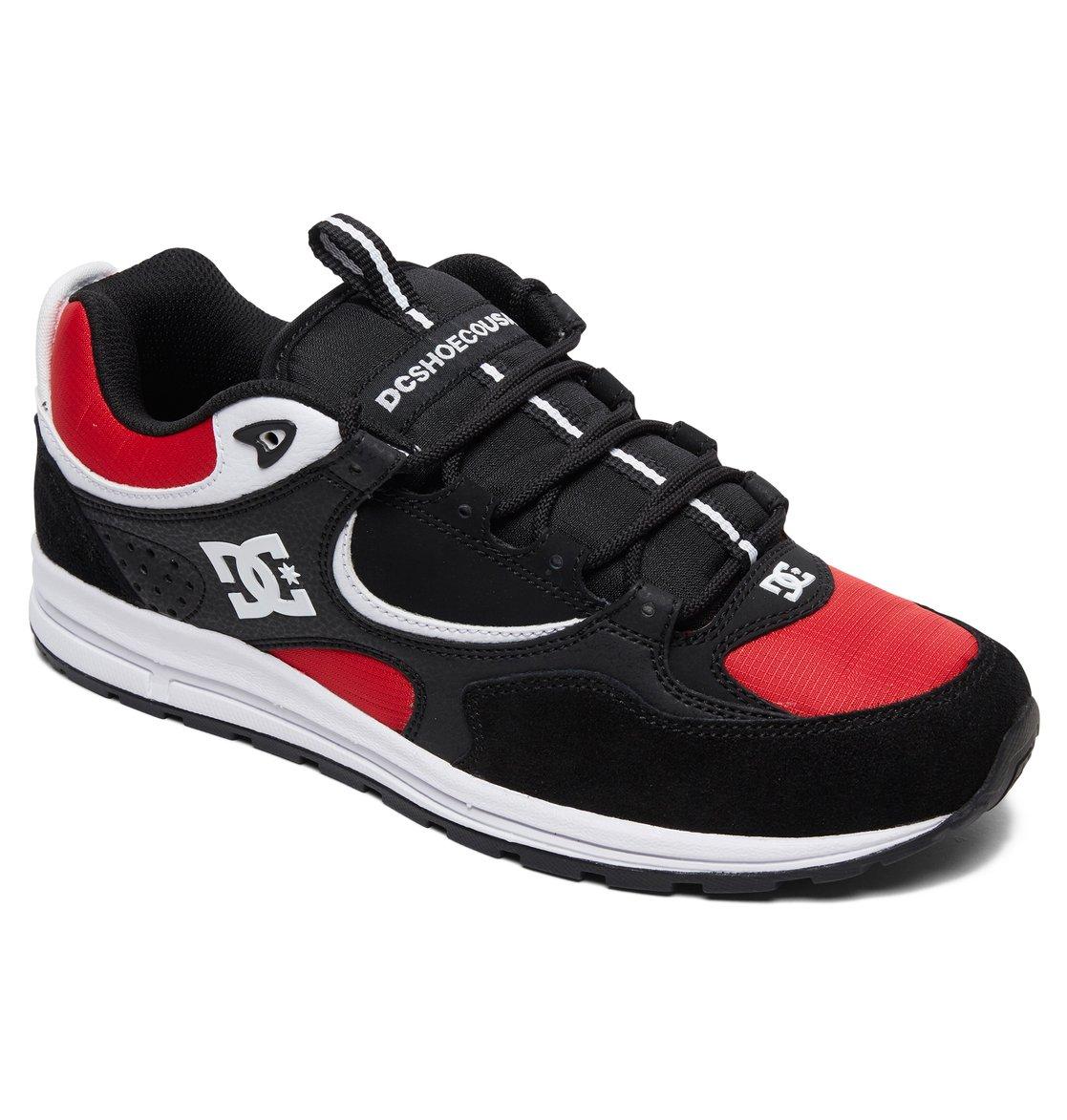 e7eeba4d2766 1 Kalis Lite Shoes Black ADYS100291 DC Shoes