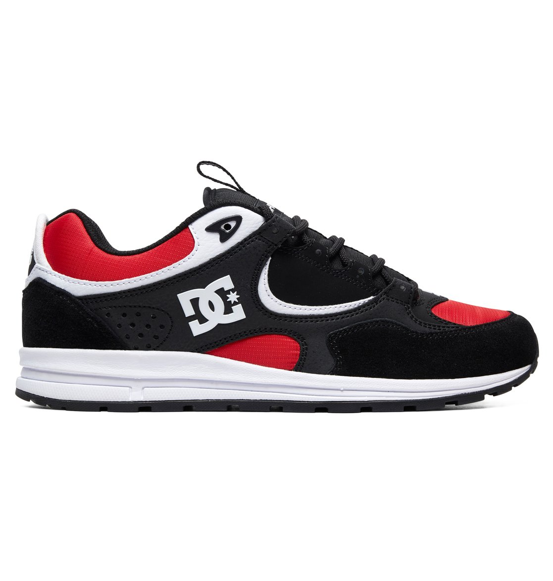 6e84104688f 0 Kalis Lite Shoes Black ADYS100291 DC Shoes