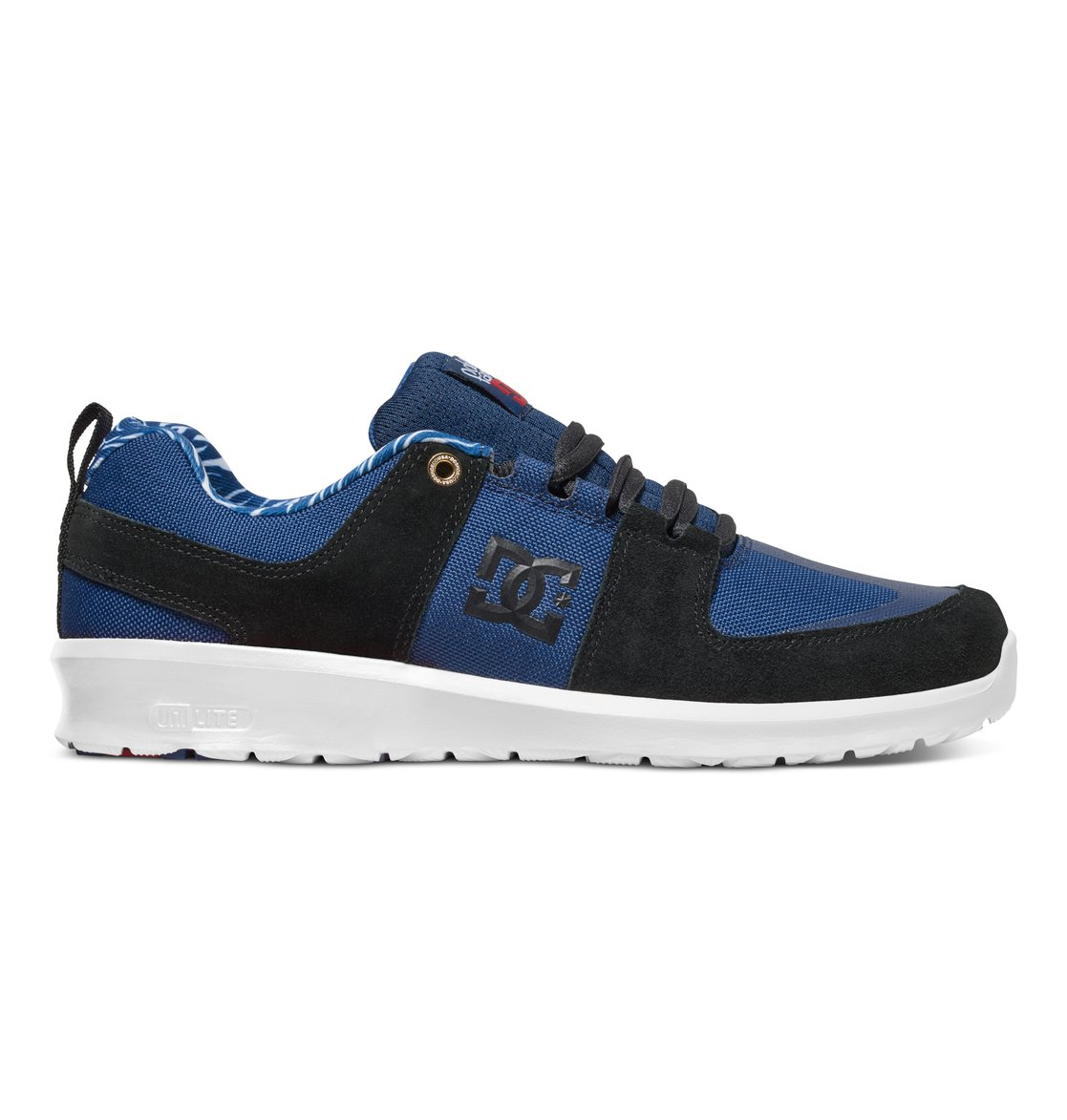 89b9740172f 0 Lynx Lite Deft Family - Low Top Shoes ADYS100308 DC Shoes