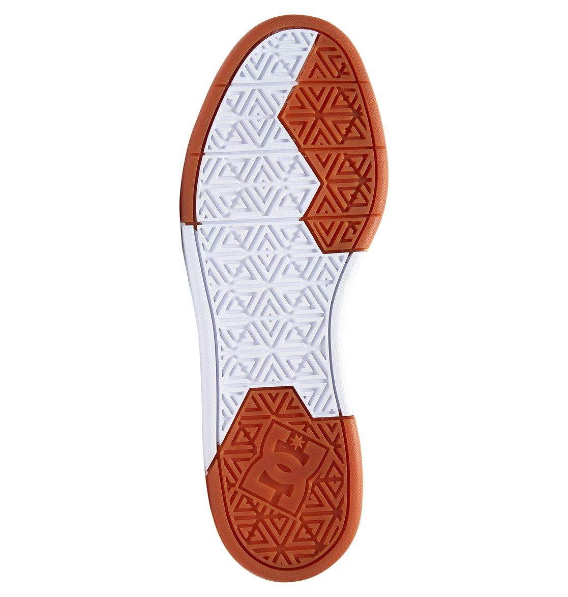 bc8f58614ac 4 Plaza S Skate Shoes Black ADYS100319 DC Shoes