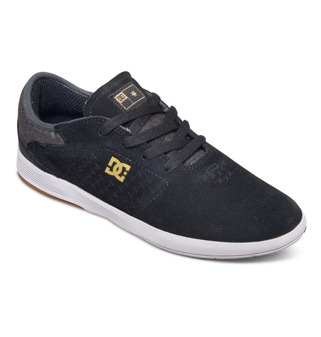 detailed pictures free delivery quite nice New Jack S Skate Shoes ADYS100324 | DC Shoes