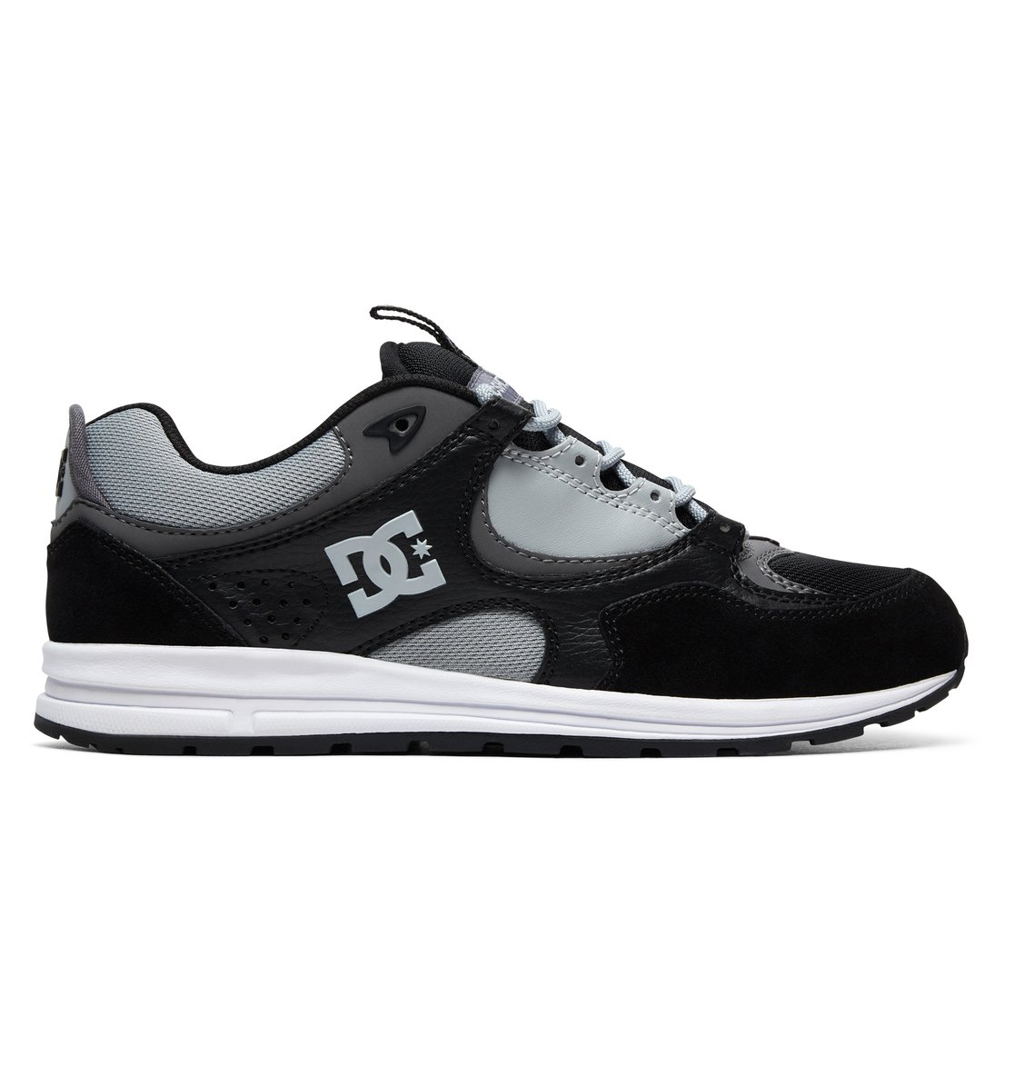20b1dbc2dcbf 0 Kalis Lite SE Shoes Black ADYS100382 DC Shoes