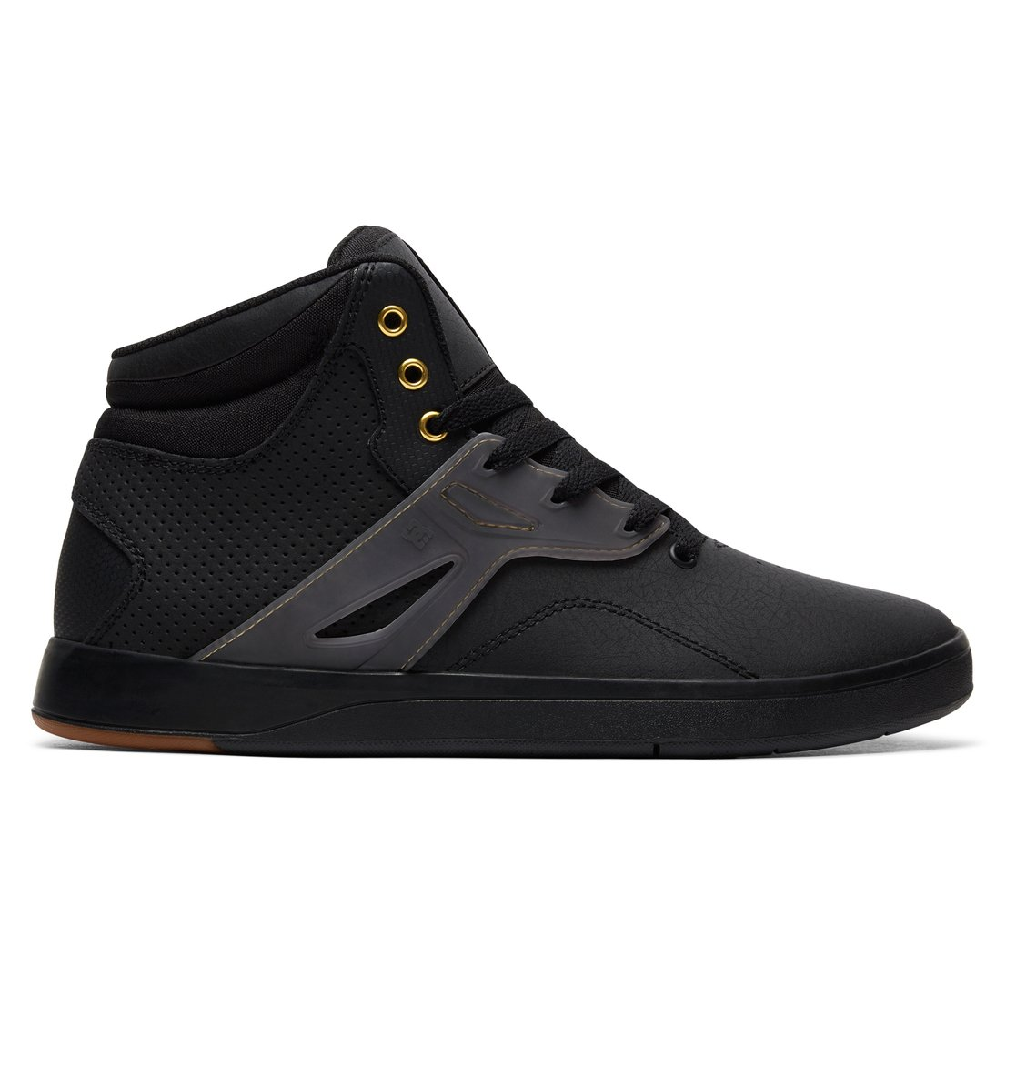 19c95245d6 Frequency - High-Top Shoes