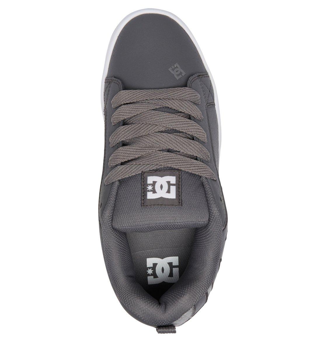 a7e0dce662f DC-Shoes-Court-Graffik-Zapatillas-para-Hombre-ADYS100442 miniatura