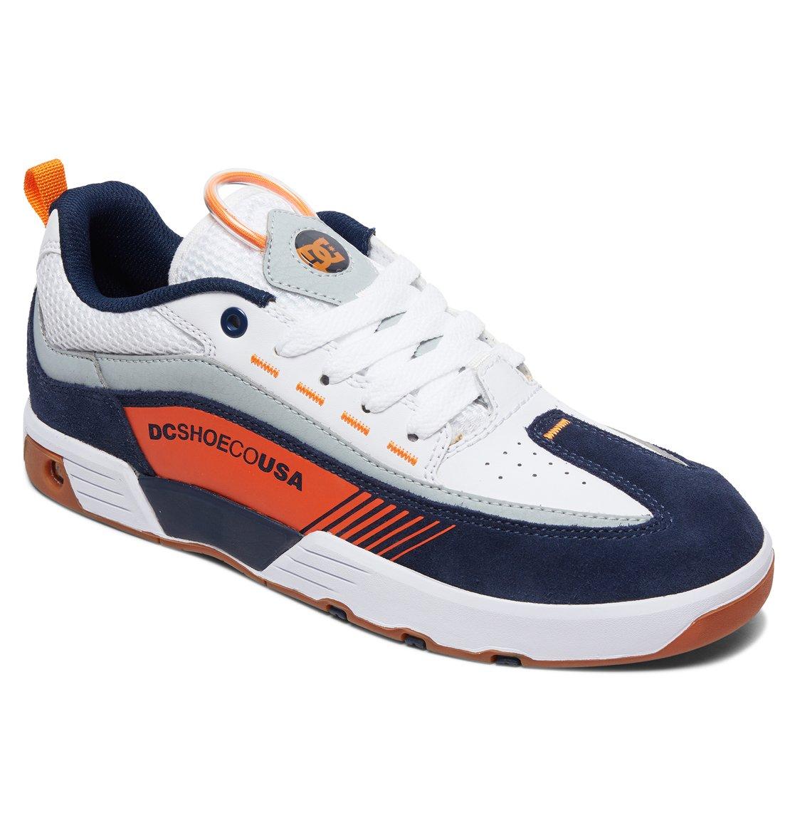 DC-Shoes-Legacy-98-Slim-Zapatos-para-Hombre-ADYS100445 miniatura 18