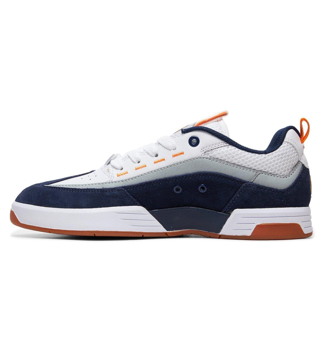 DC-Shoes-Legacy-98-Slim-Zapatos-para-Hombre-ADYS100445 miniatura 19