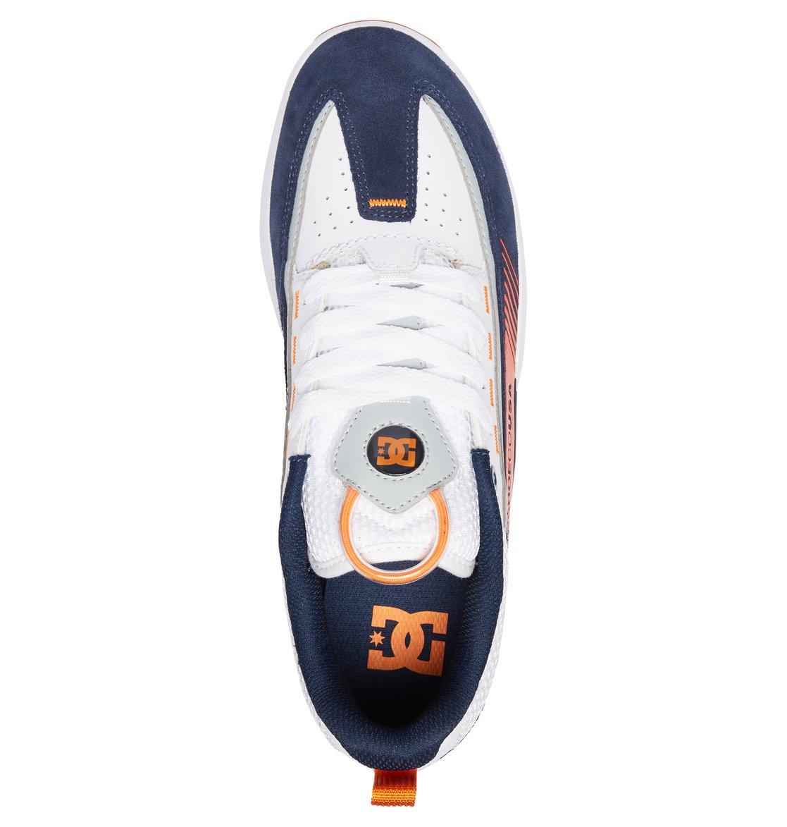 DC-Shoes-Legacy-98-Slim-Zapatos-para-Hombre-ADYS100445 miniatura 20