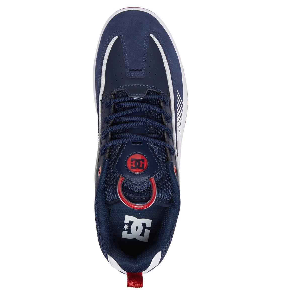 DC-Shoes-Legacy-98-Slim-Zapatos-para-Hombre-ADYS100445 miniatura 24