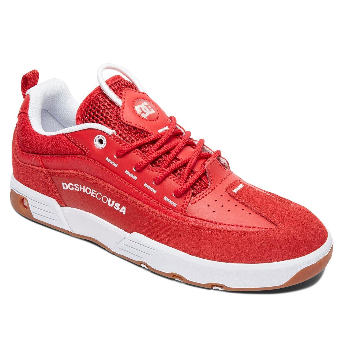 DC-Shoes-Legacy-98-Slim-Zapatos-para-Hombre-ADYS100445 miniatura 26