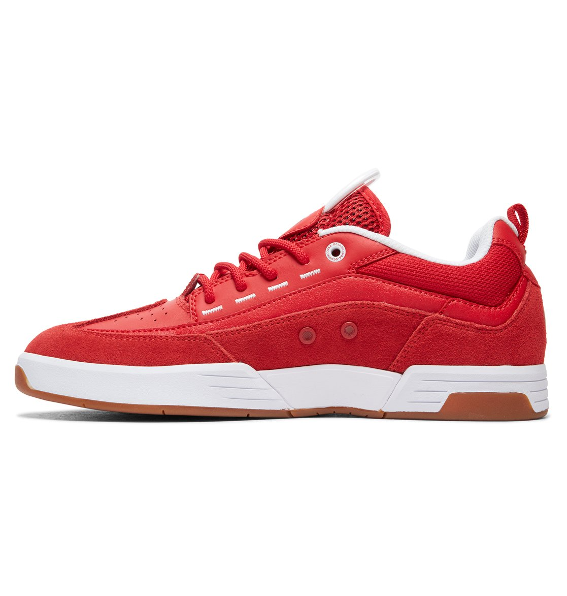 DC-Shoes-Legacy-98-Slim-Zapatos-para-Hombre-ADYS100445 miniatura 27
