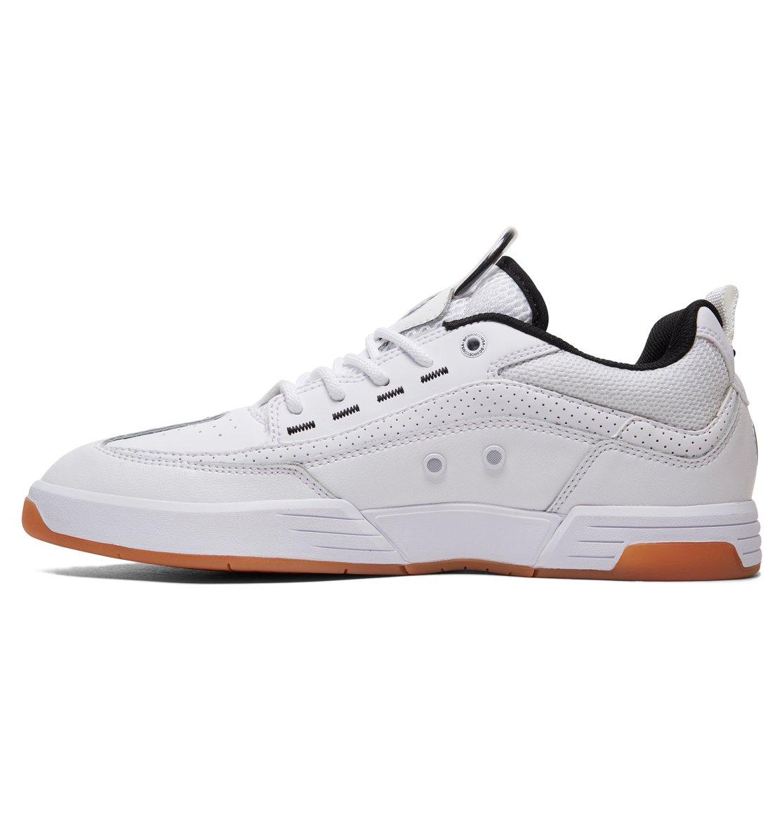 DC-Shoes-Legacy-98-Slim-Zapatos-para-Hombre-ADYS100445 miniatura 31