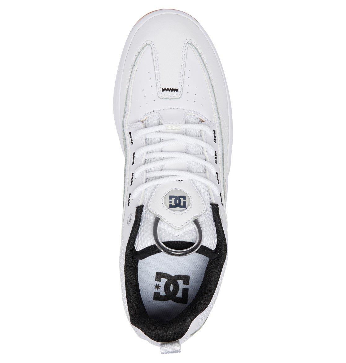 DC-Shoes-Legacy-98-Slim-Zapatos-para-Hombre-ADYS100445 miniatura 32