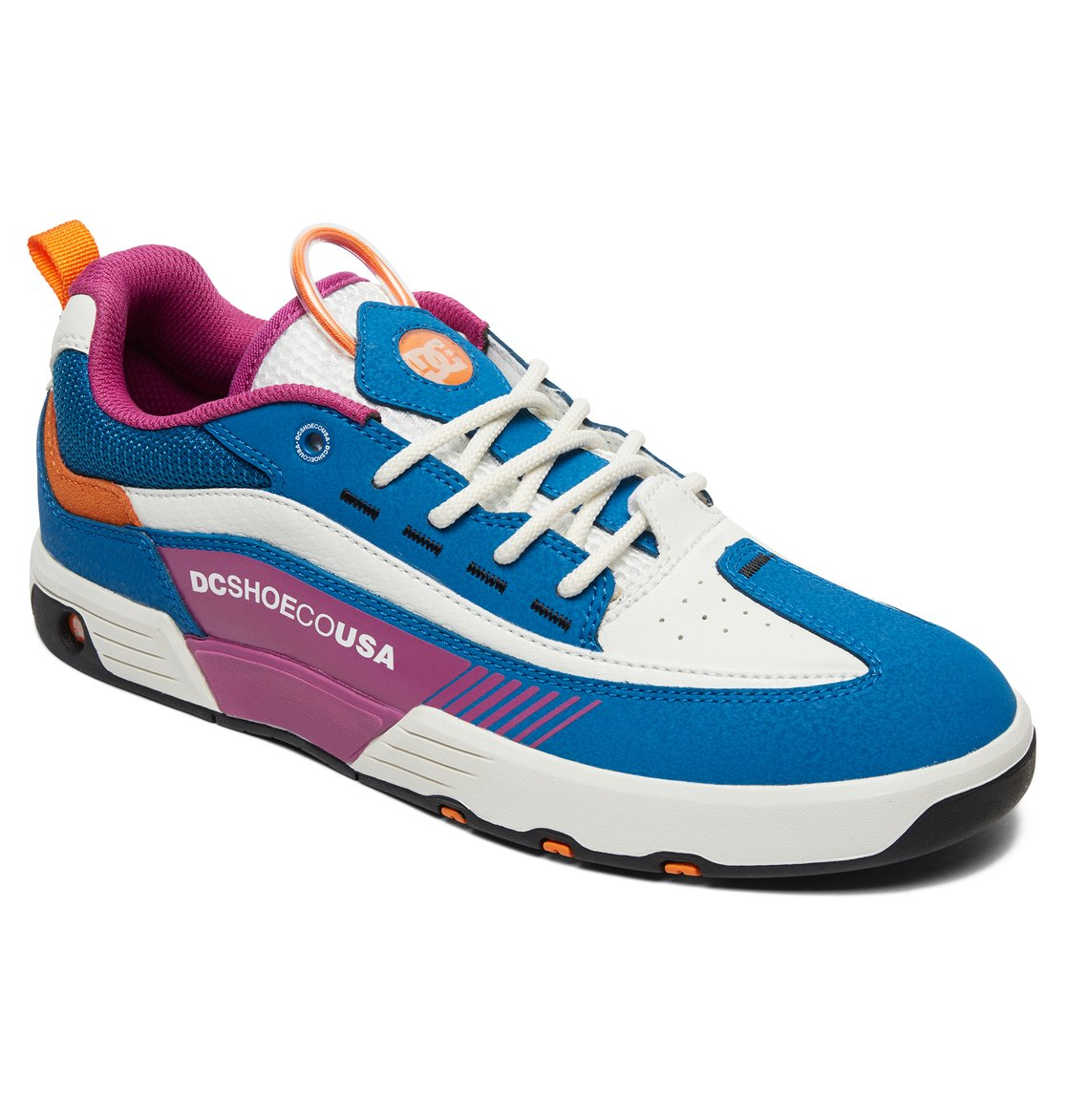 DC-Shoes-Legacy-98-Slim-Zapatos-para-Hombre-ADYS100445 miniatura 14