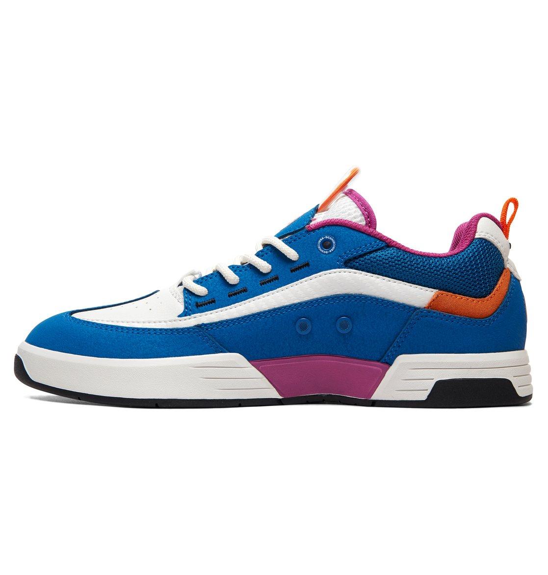 DC-Shoes-Legacy-98-Slim-Zapatos-para-Hombre-ADYS100445 miniatura 15