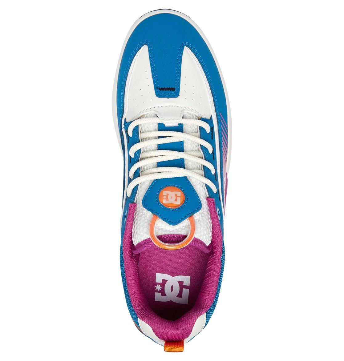 DC-Shoes-Legacy-98-Slim-Zapatos-para-Hombre-ADYS100445 miniatura 16