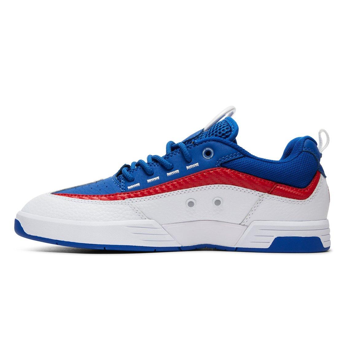 DC-Shoes-Legacy-98-Slim-Baskets-pour-Homme-ADYS100445 miniature 11