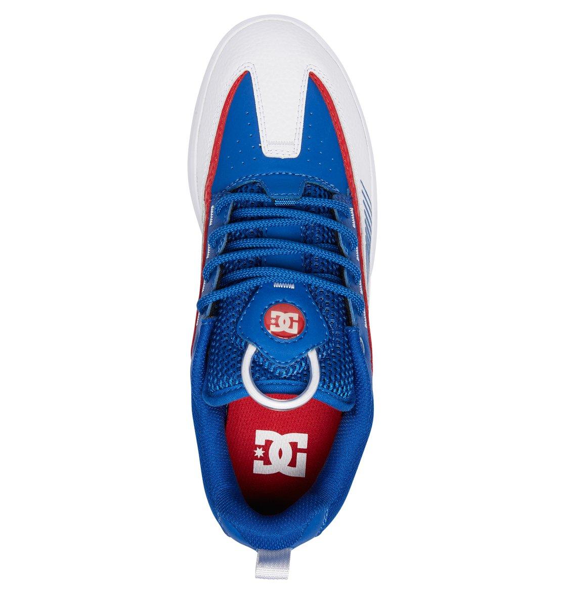 DC-Shoes-Legacy-98-Slim-Baskets-pour-Homme-ADYS100445 miniature 12