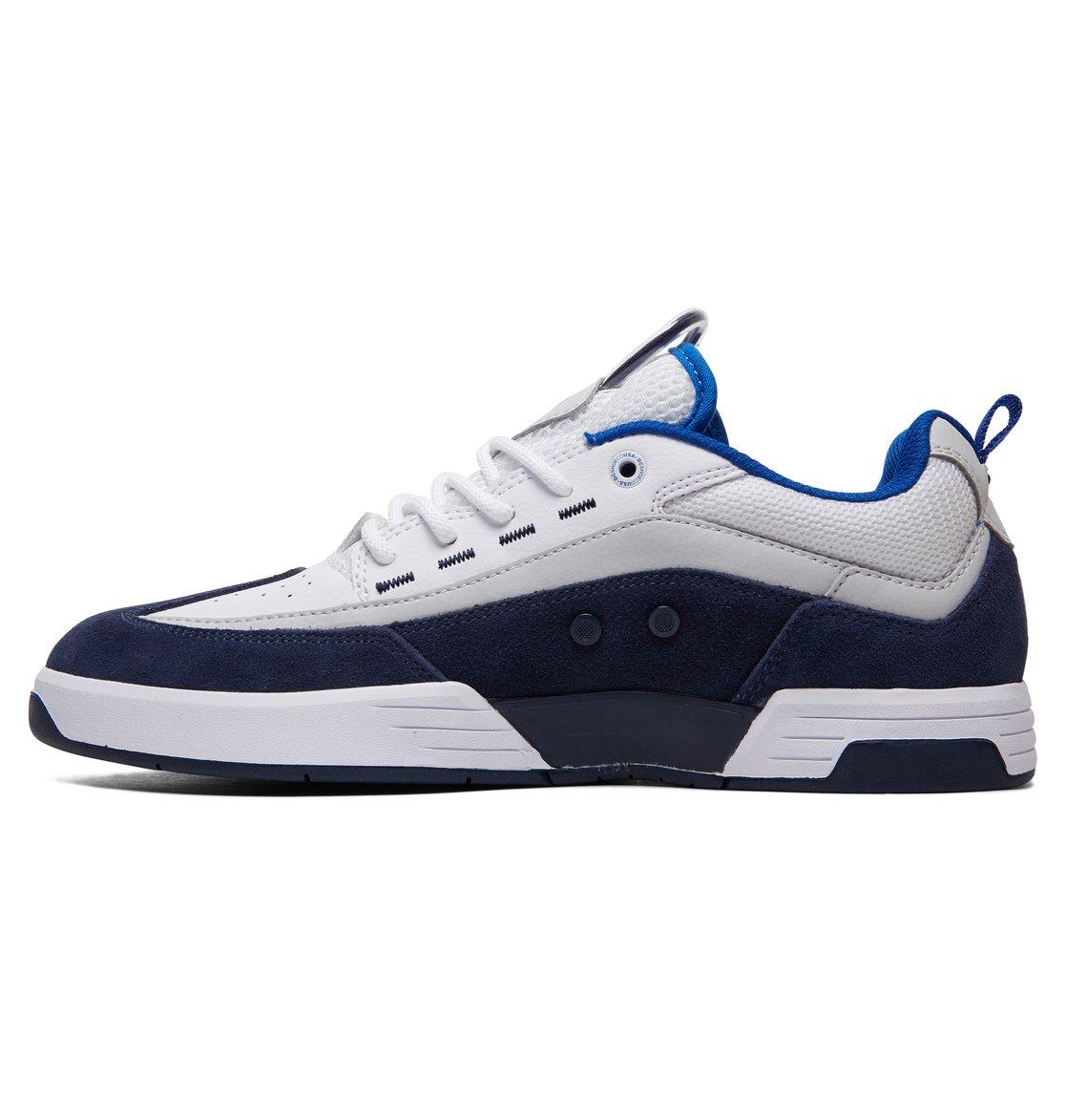 DC-Shoes-Legacy-98-Slim-Zapatos-para-Hombre-ADYS100445 miniatura 35