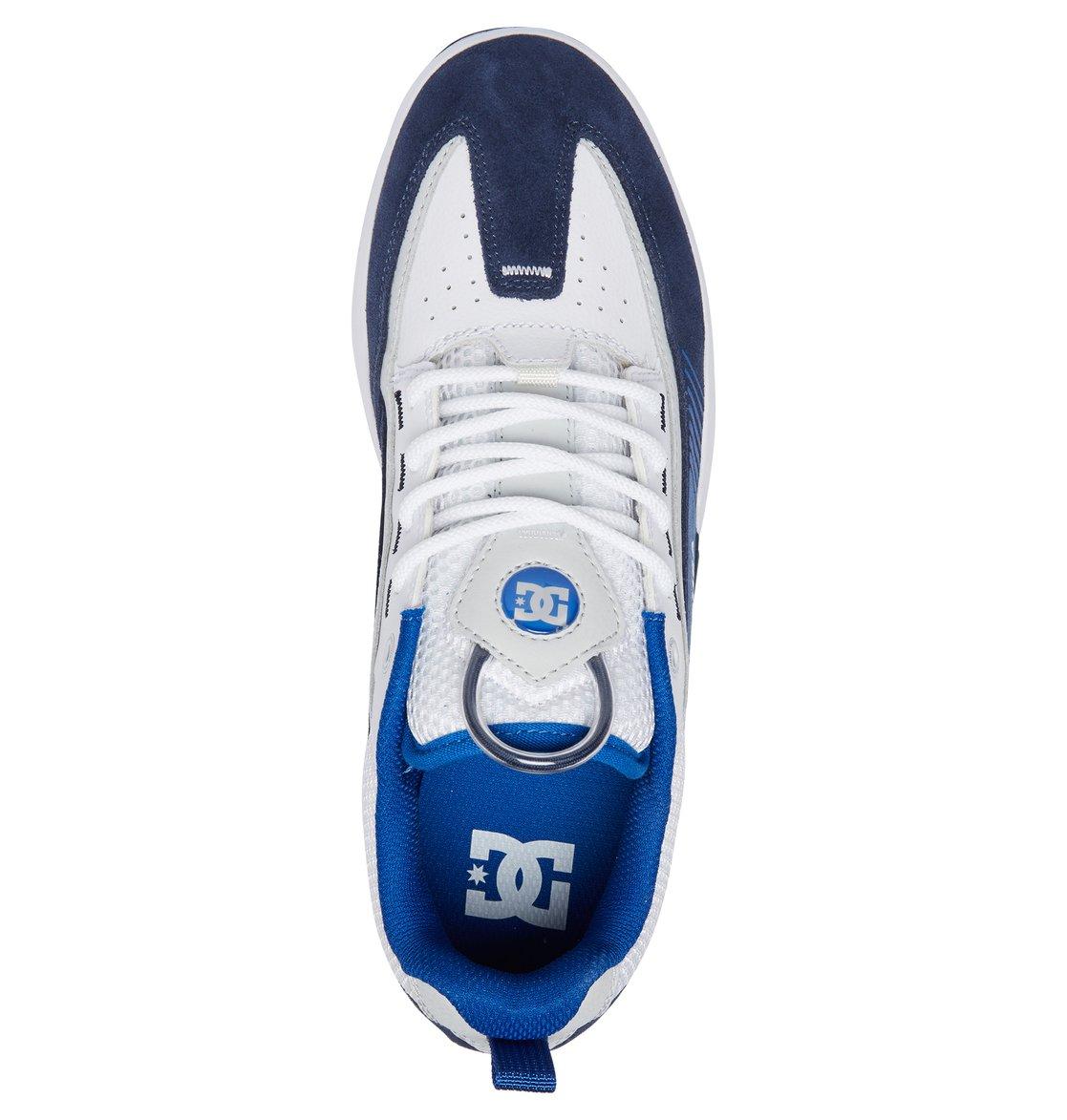 DC-Shoes-Legacy-98-Slim-Zapatos-para-Hombre-ADYS100445 miniatura 36