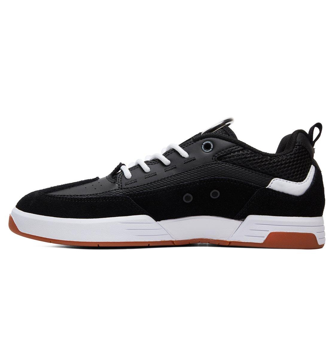 886f661545 2 Legacy 98 Slim Shoes Black ADYS100445 DC Shoes