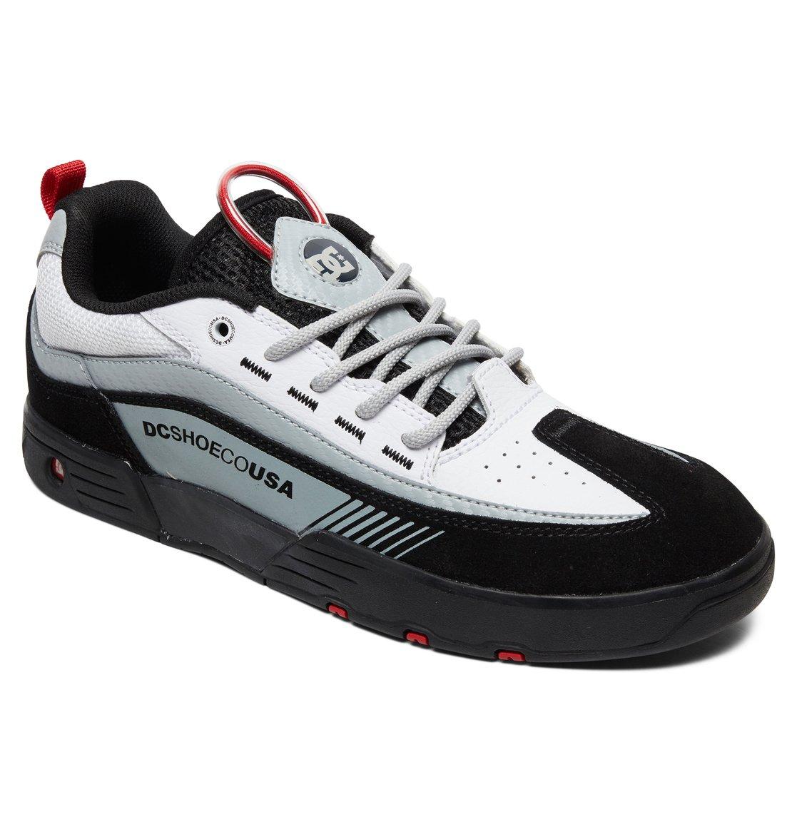 e3fd9da96b 1 Legacy 98 Slim - Shoes for Men Black ADYS100445 DC Shoes