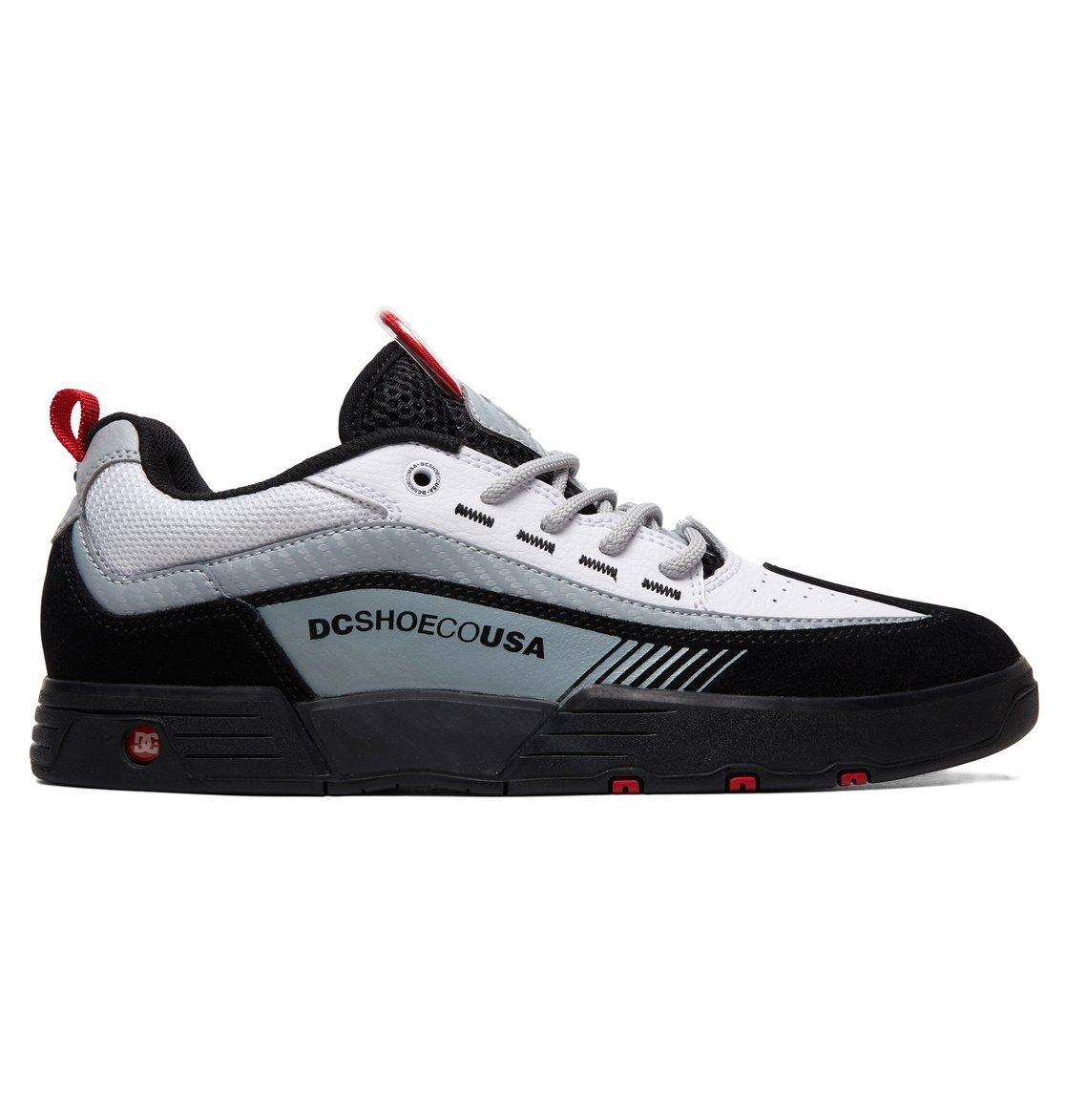 d470ee5a7b 0 Legacy 98 Slim - Shoes for Men Black ADYS100445 DC Shoes