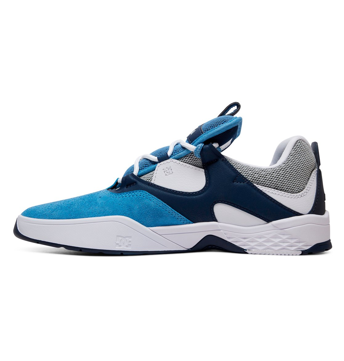 ea5fbbd09983 2 Kalis S Skate Shoes Blue ADYS100470 DC Shoes