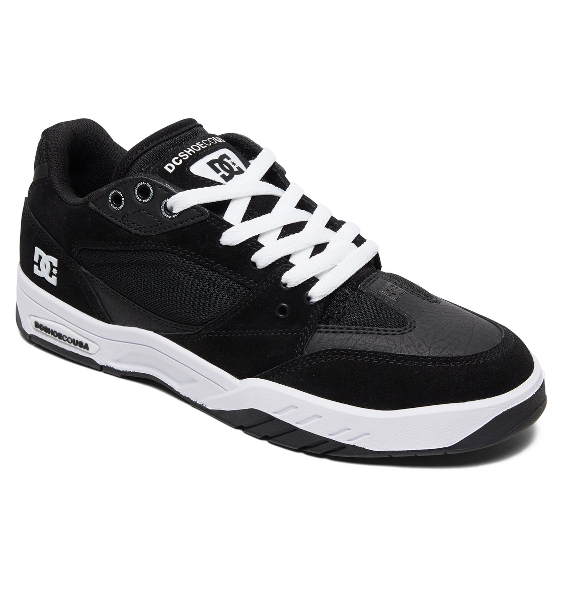DC-Shoes-Maswell-Baskets-pour-Homme-ADYS100473 miniature 42