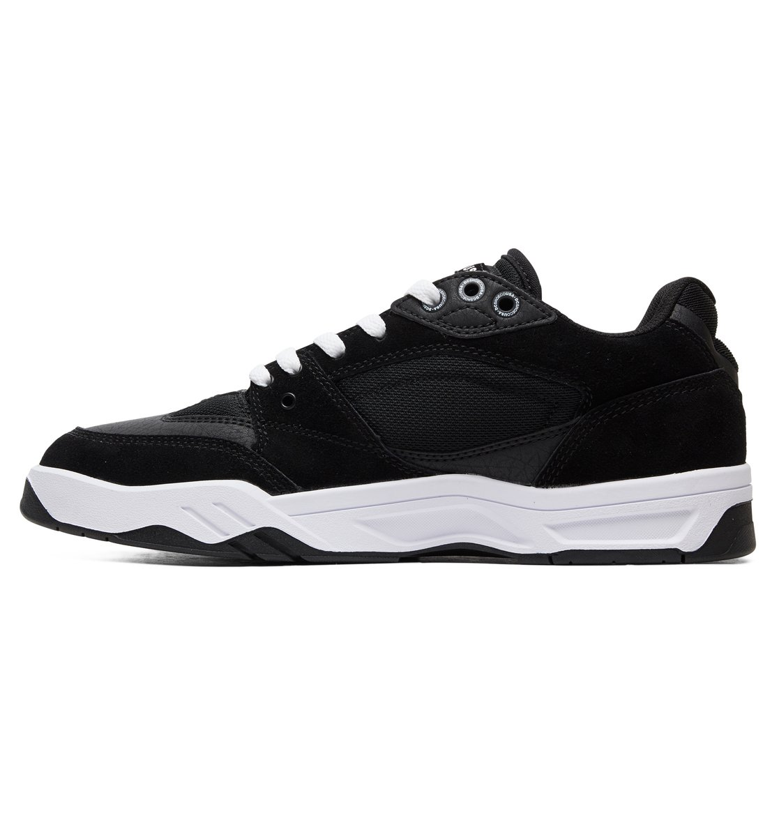 DC-Shoes-Maswell-Baskets-pour-Homme-ADYS100473 miniature 43