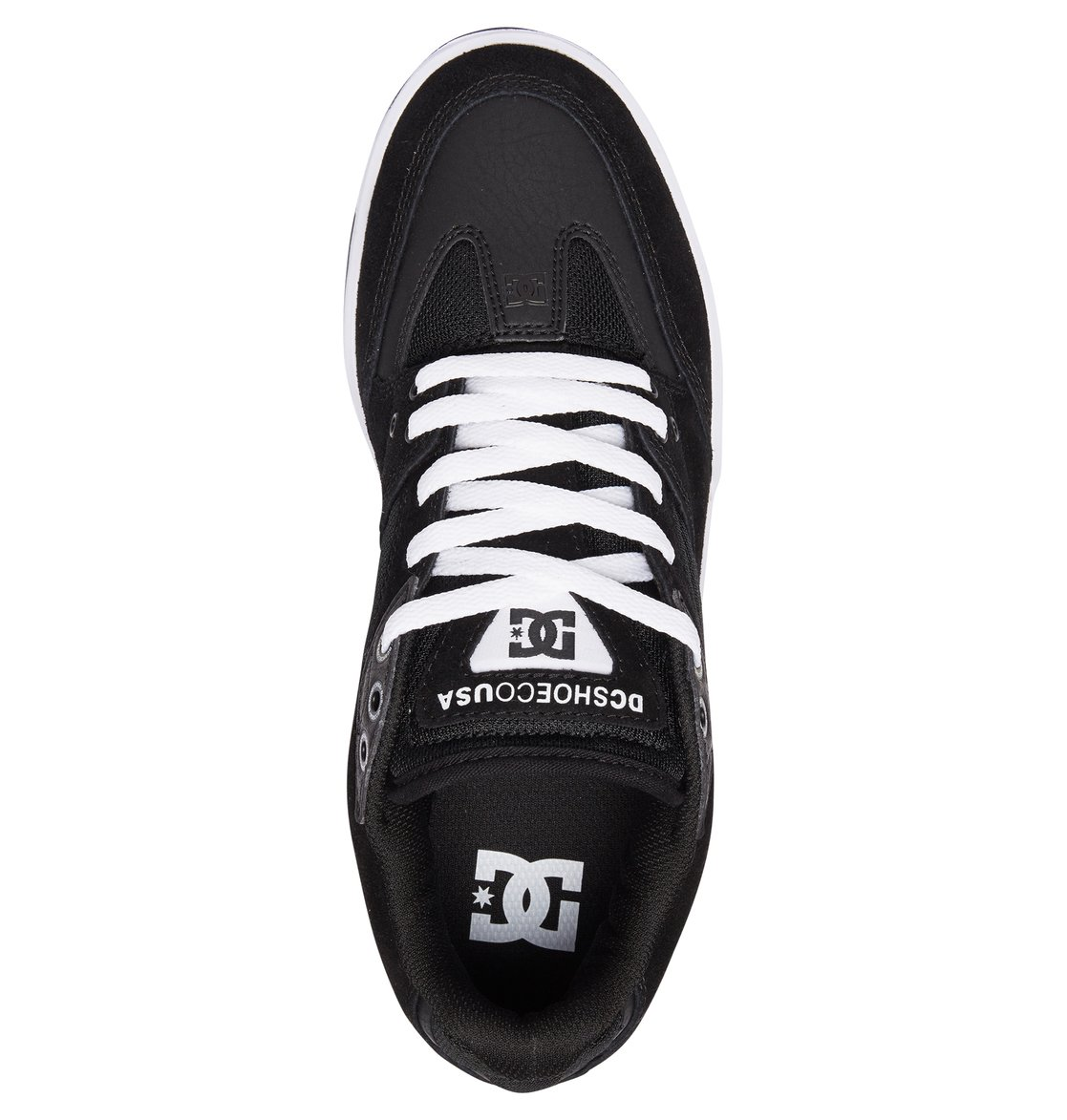 DC-Shoes-Maswell-Baskets-pour-Homme-ADYS100473 miniature 44
