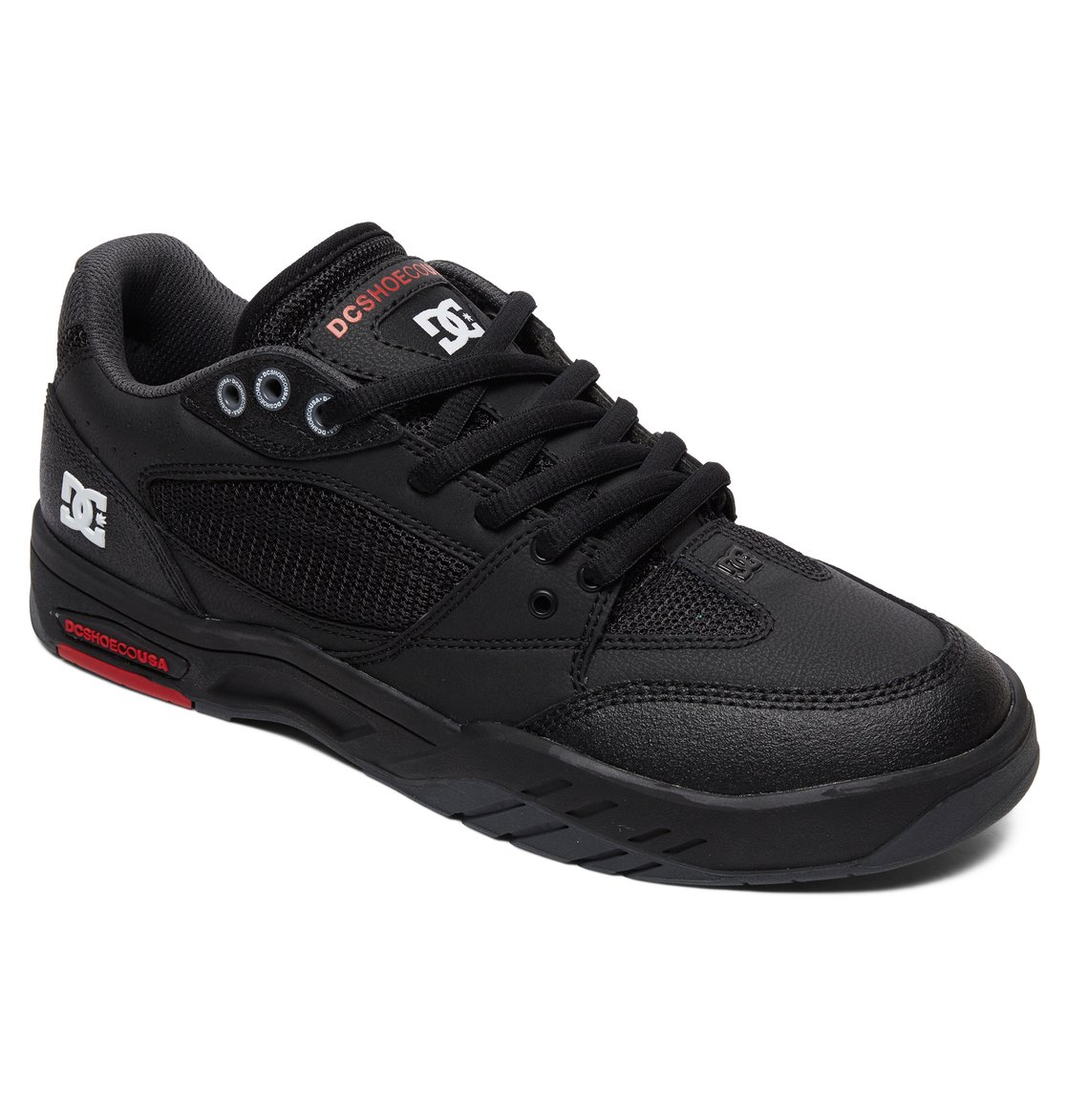 DC-Shoes-Maswell-Baskets-pour-Homme-ADYS100473 miniature 46