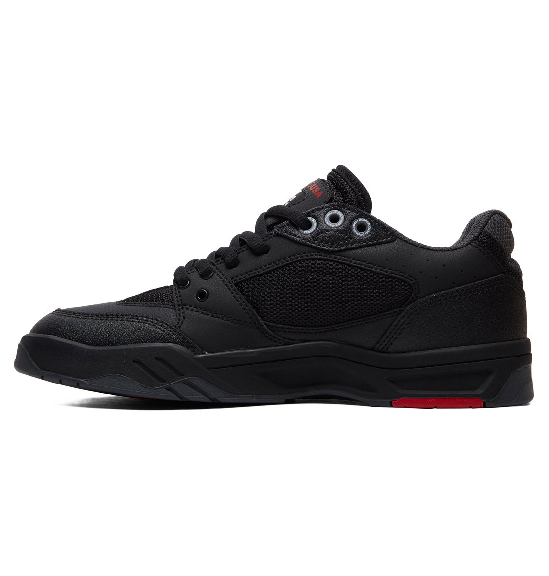 DC-Shoes-Maswell-Baskets-pour-Homme-ADYS100473 miniature 23