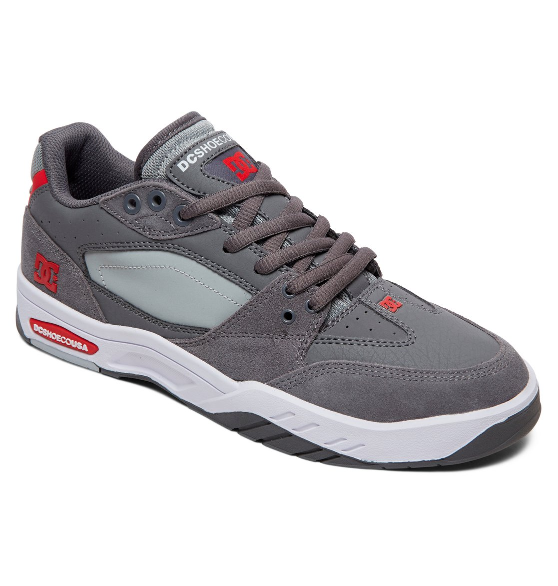 DC-Shoes-Maswell-Baskets-pour-Homme-ADYS100473 miniature 34